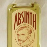 Absinth Original King of Spirits